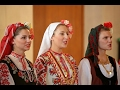 Rofinka - Dragostin Folk National | Bulgarian Folklore | ブルガリアの合唱団