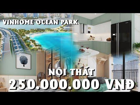 giá nội thất chung cư