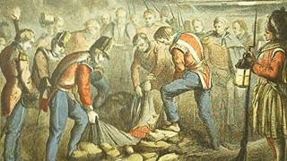 """""""The Burial of Sir John Moore After Corunna"""" poem 1817 Charles Wolfe (Bransby Williams recites)"""