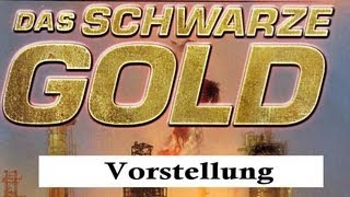 Rockefeller - Das Schwarze Gold - Vorstellung