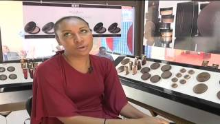 Suzie Wokabi, Creator of Suzie Beauty shares her secret to success