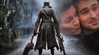 Das beste reine Next-Gen-Spiel: Bloodborne Test / Review / Gameplay