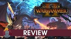 Total War Warhammer 2 Review