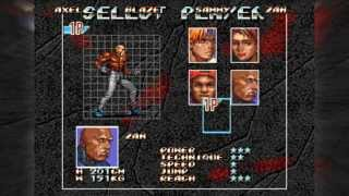 Streets Of Rage 3 - Spinning Machine(Bassline Remix)