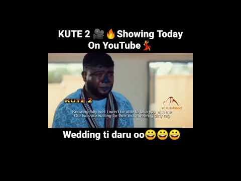 Download Kute 2 still trending on YouTube via yorubahood