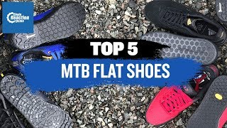 5 of the best MTB Flat Shoes | CRC |