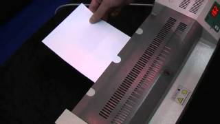 Thermo Transfer Process