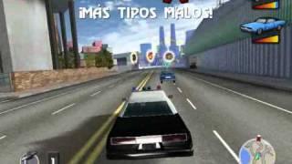 Cerdo Delator - T1E5 - Starsky & Hutch
