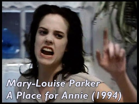 [Great Performances] Mary-Louise Parker & Sissy Spacek - A Place for Annie (1994)