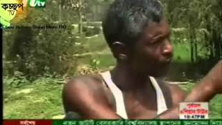 India is stealing water from Feni River - Ntv reporter....