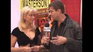 Deep Space Nine Actor Chase Masterson - Interview