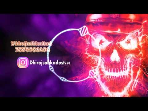 Saat Samundar Paar - New Remix Dj Song 2018