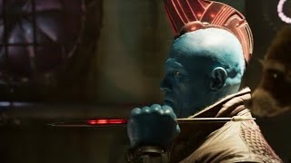Guardians of the Galaxy vol. 2 (2017) The Whistle of Yondu