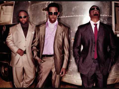 Boyz II Men ft. Fabolous - Roll With Me (CN REMIX)