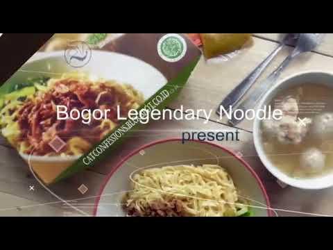 Kuliner Bogor Wisata Bogor Mie Ayam Bakso Sido Mampir H