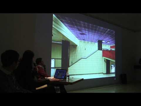 Presentation: McGill University School of Architecture