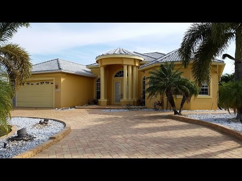 Deal of the Day - 2822 Surfside Blvd , Cape Coral, FL   33914