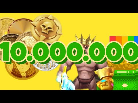 How To Get 10m Profit In A Day!  (400gl) Arcane Legends