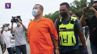 Anggota Rela didakwa bunuh jiran