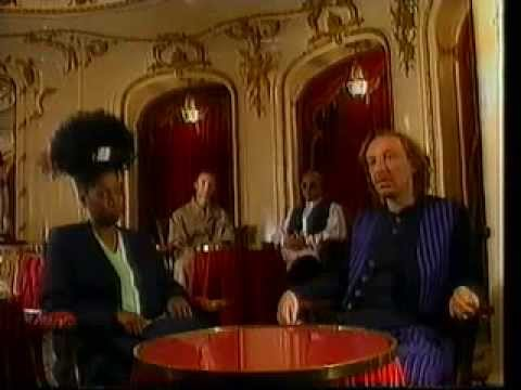 M People - 1995 Interview