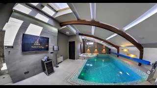Apartments Marconio Wellness Club - Video(, 2017-11-19T09:49:38.000Z)