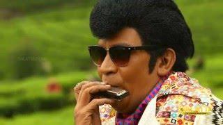 Vadivelu's next to be directed by Nalan Kumarasamy?