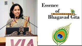 Introduction to Bhagavad Gita - Online Course