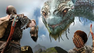 God Of War | THIS GAME IS CRAZY!!! HERE