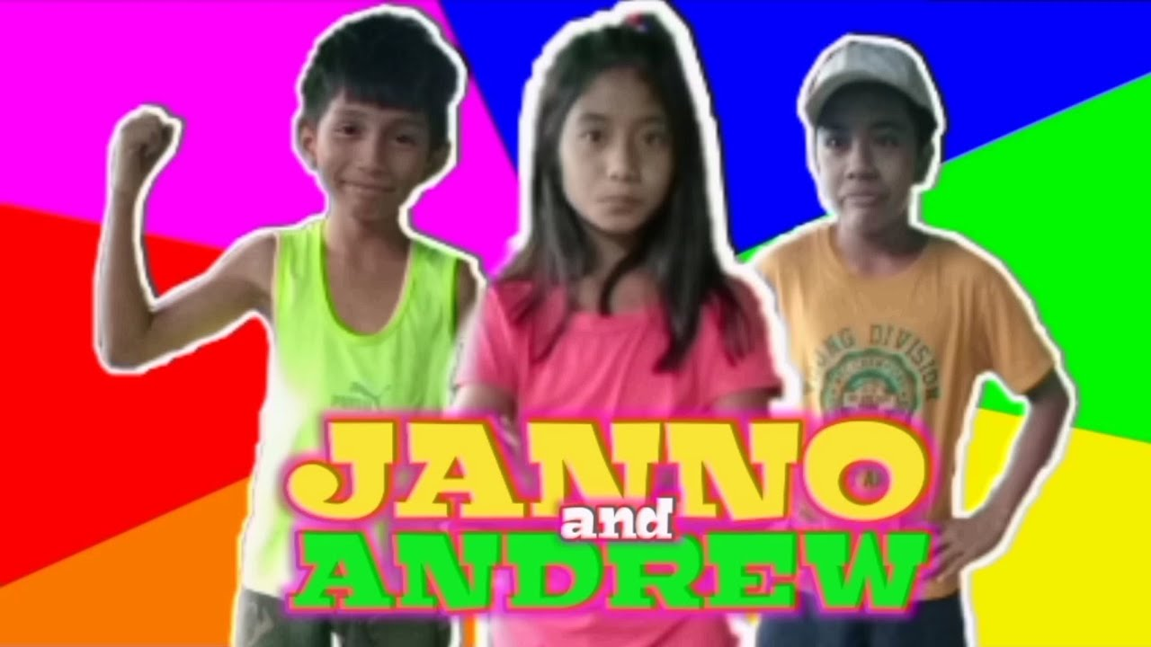 Download Janno and Andrew (Full Movie)