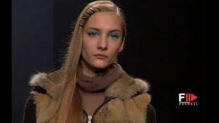 LES COPAINS Fall 2009/2010 Milan - Fashion Channel