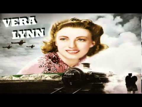 The White Cliffs of Dover - Vera Lynn (1942)