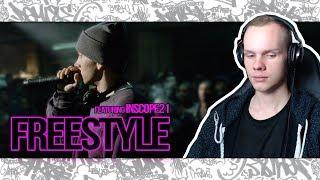 Sascha ft. Inscope21 Freestyle Session🎤😂 | BESTOF