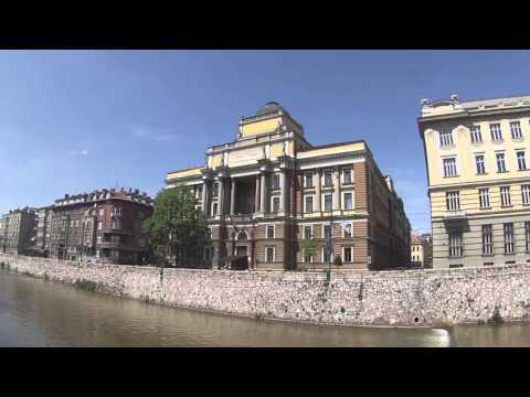 Architecture of Sarajevo YES-Abroad Capstone 2015-2016