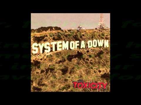 System of a down Chop suey with lyrics