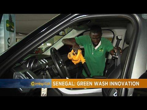 s n gal focus sur greenwash centre de lavage automobile cologique youtube. Black Bedroom Furniture Sets. Home Design Ideas