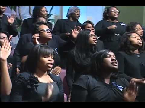 FGHT Dallas: Uncloudy Day - Beverly Crawford  (Apostle Murray's Homegoing )