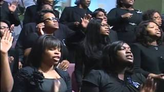 FGHT Dallas: Uncloudy Day - Beverly Crawford  (Apostle Murray