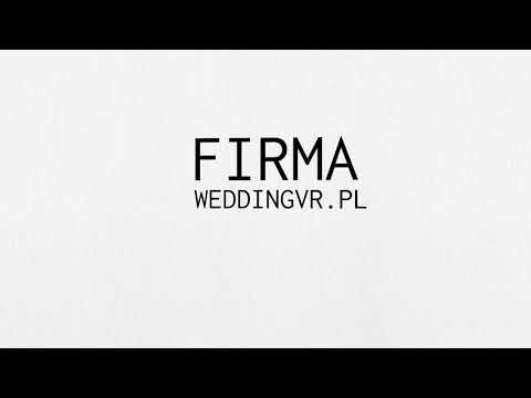 Ślub i wesele w wirtualnej rzeczywistości (VR) - WeddingVR.pl