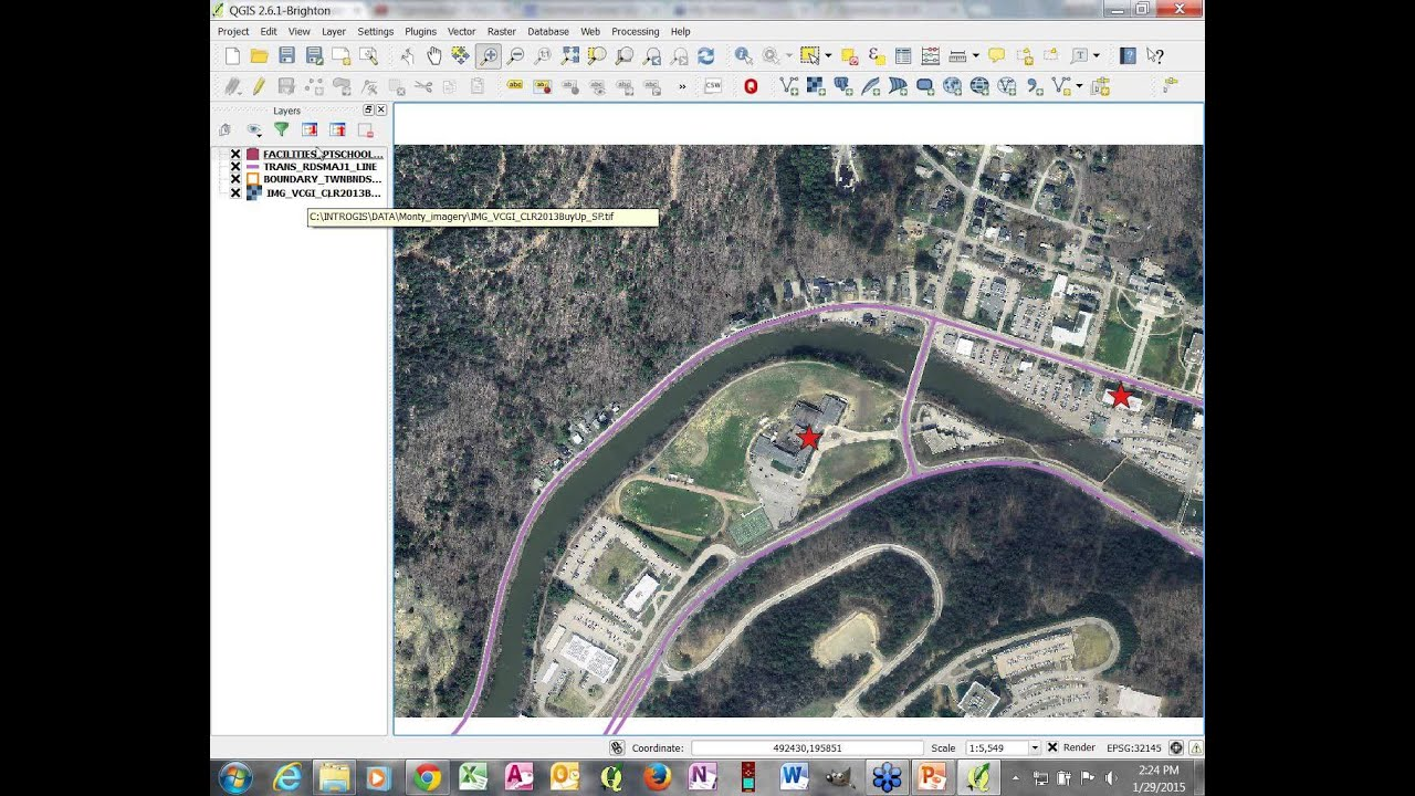 QGIS Reviews: Overview, Pricing and Features