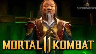 Mortal Kombat 11: Kombat Pack DLC, Tier List & Do I Miss Making COD Montages? (Q&A)