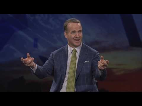 Peyton Manning and Colin Resch - Adobe Summit 2017