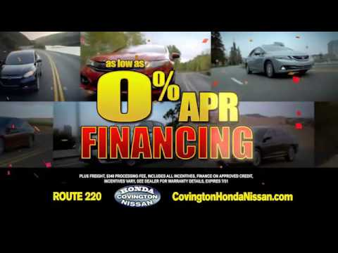 Covington Honda Nissan >> Covington Honda Nissan