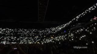 Video U2 Amsterdam One 2017-07-29 - U2gigs.com download MP3, 3GP, MP4, WEBM, AVI, FLV Juli 2018