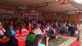 زيارة حزب المصريين الاحرار لقناة السويس الجديدة 28مارس 2015