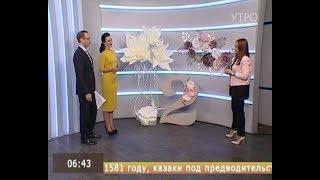 Декоратор Анна Зырянова о том, как эффектно украсить интерьер искусственными цветами