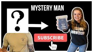 MYSTERY MAN Scentsy Bar Review - Alyssa's Scentsy Shop