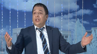 Равшанбек Абдуллаев - Дустларим