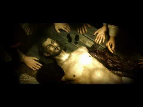 Trailer E3 2010 - Deus Ex : Human Revolution
