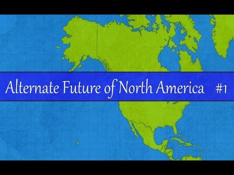 Alternate Future of North America #1 - Awoken