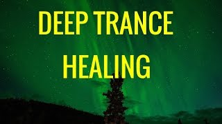 Hypnosis: Healing in Extremely Deep Trance with Remote Energy Healing. Powerful!